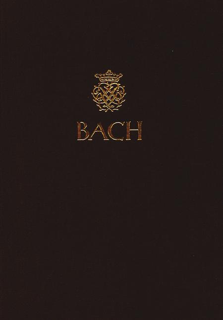 Sechs Sonaten und verschiedene Einzelwerke