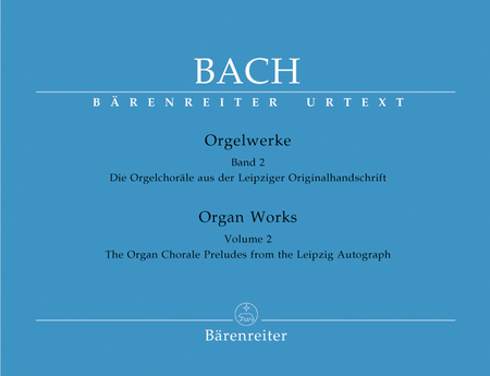 Organ Works, Volume 2