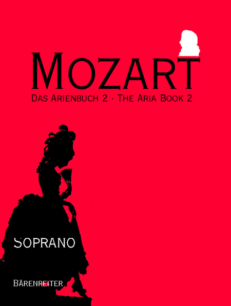 The Aria Book 2 - Soprano