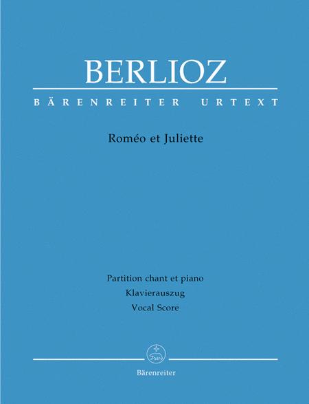 Romeo et Juliette, Op. 17