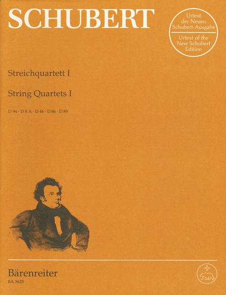 String Quartets I