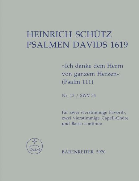 Psalmen Davids 1619