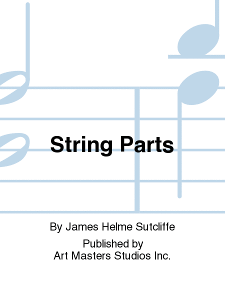 String Parts