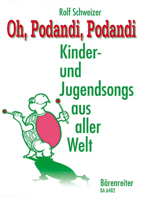 Oh, Podandi, Podandi