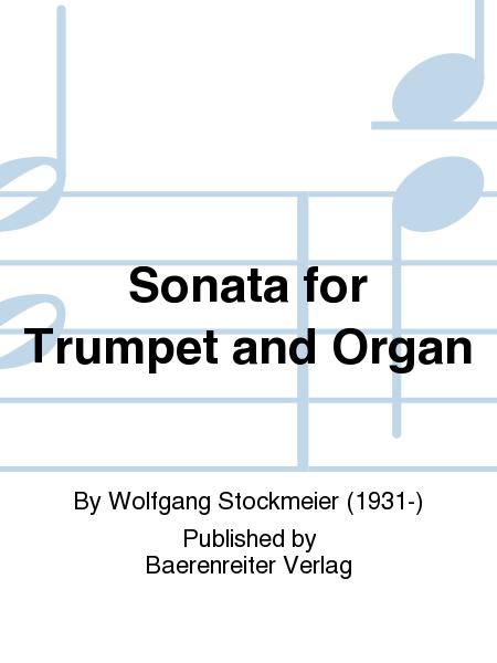 Sonata for Trumpet and Organ