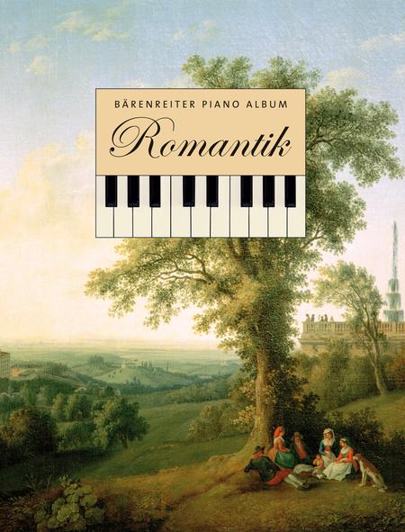 Barenreiter Piano Album. Romantik