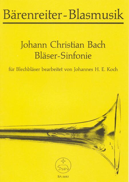 Blaser-Sinfonie