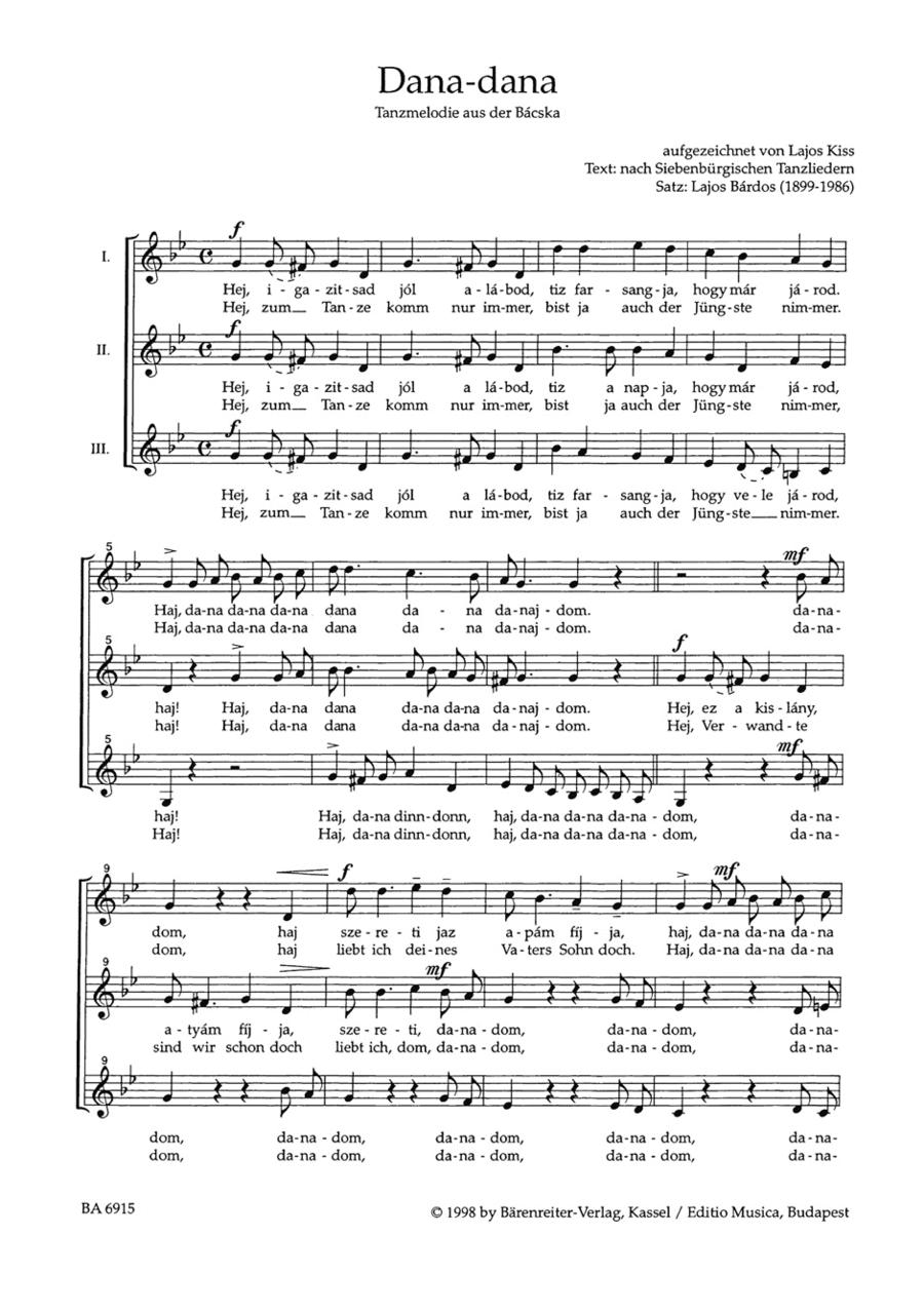 Dana-dana