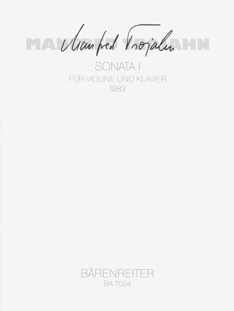 Sonata I