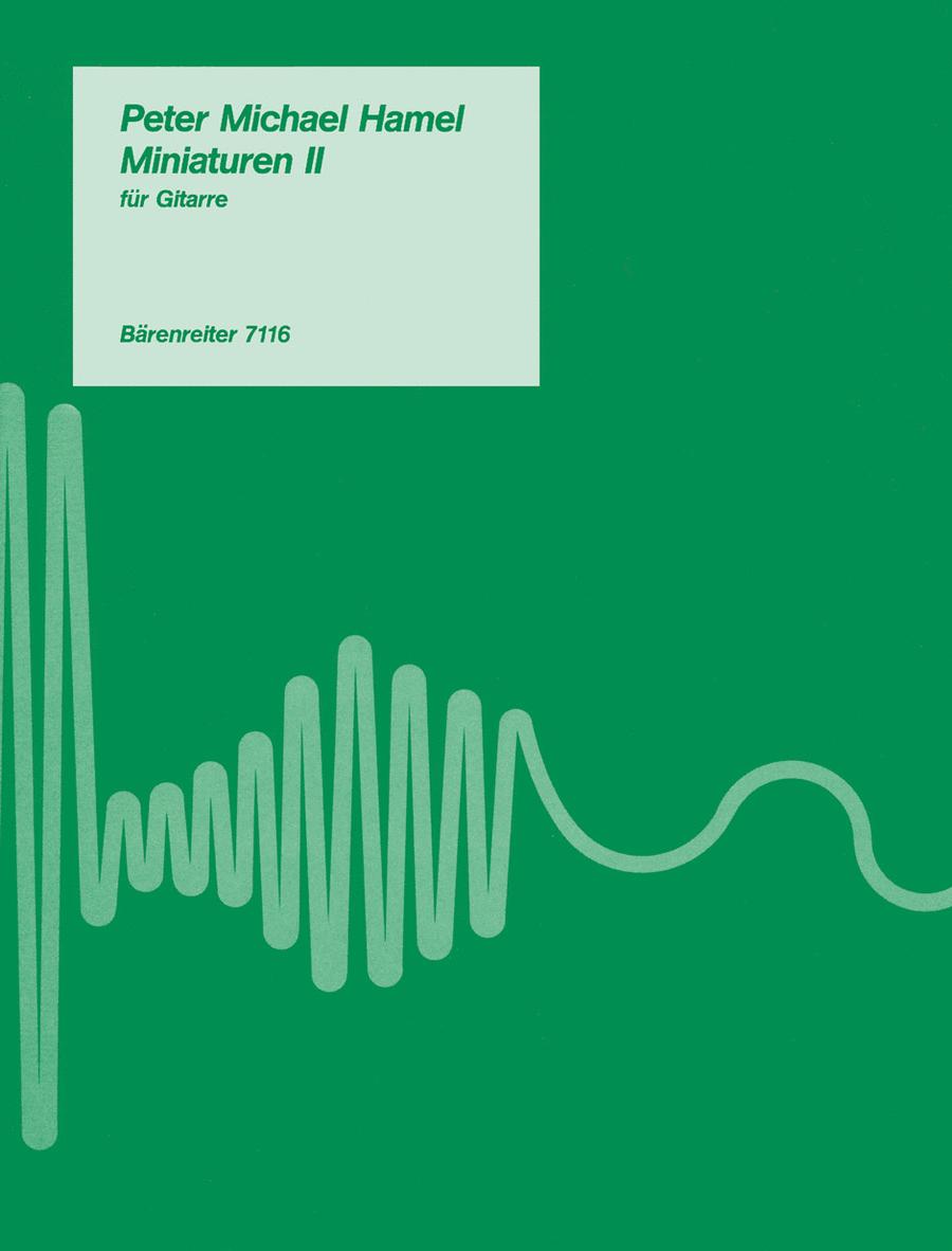 Miniaturen II