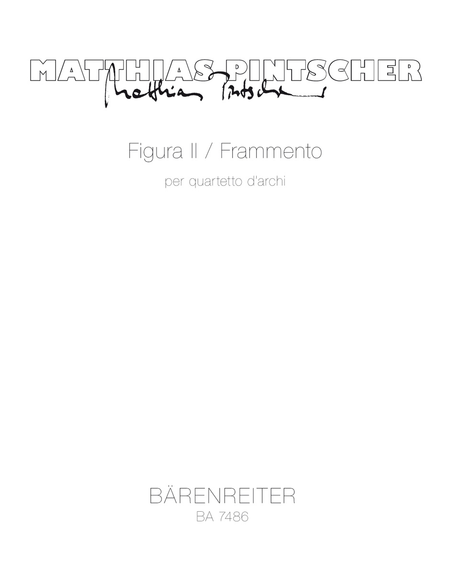Figura II - Frammento