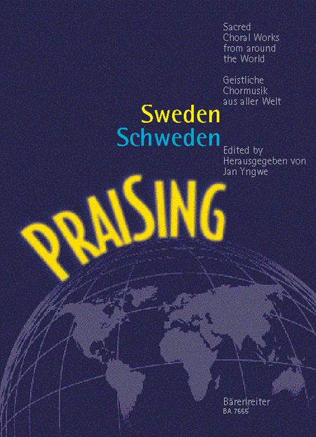 PraiSing Sweden