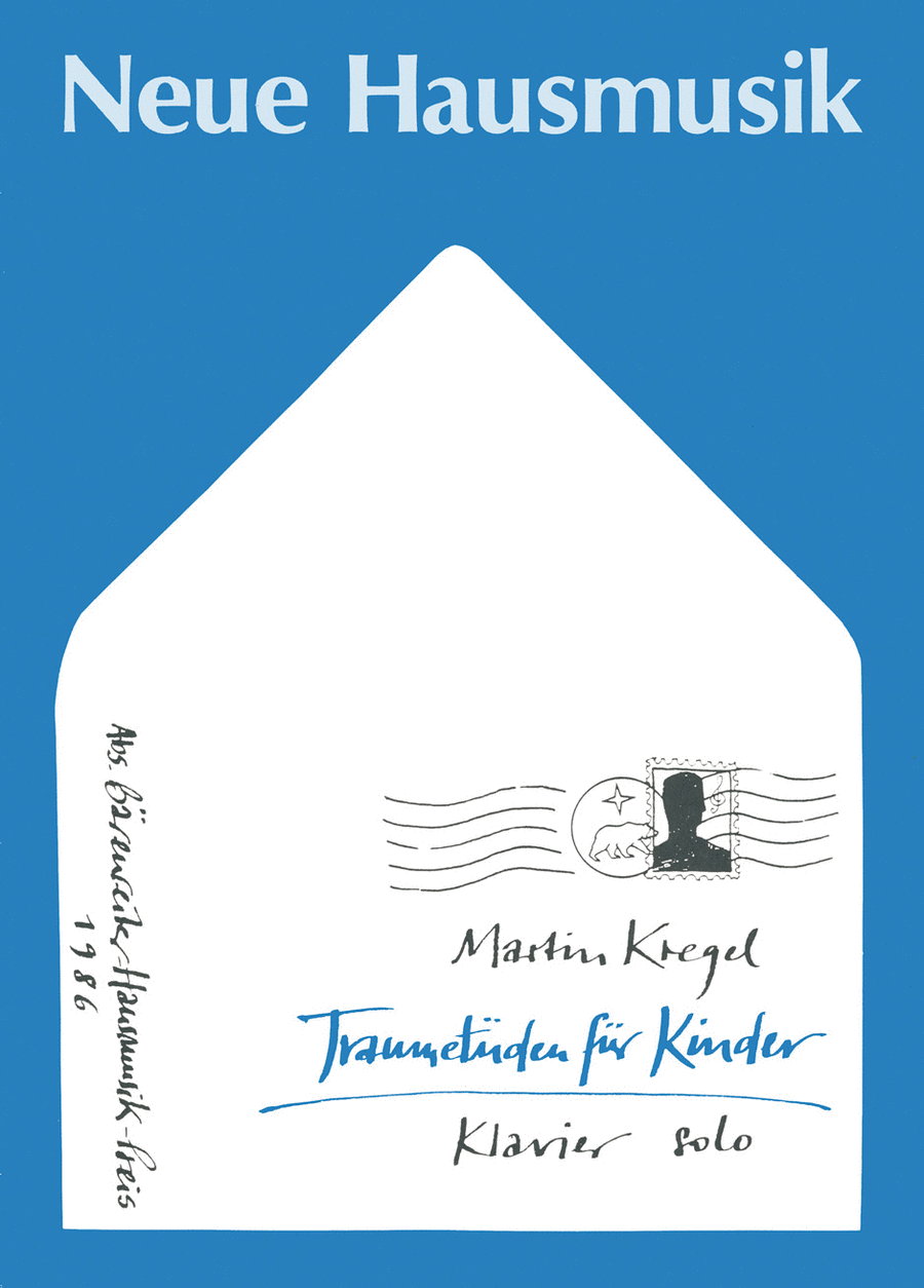 Traumetuden fur Kinder