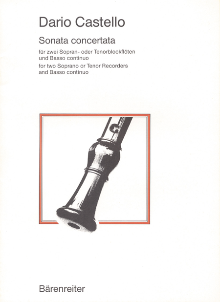 Sonata concertata