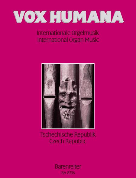 Vox humana. Czech Republic