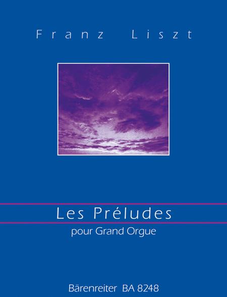 Les Preludes