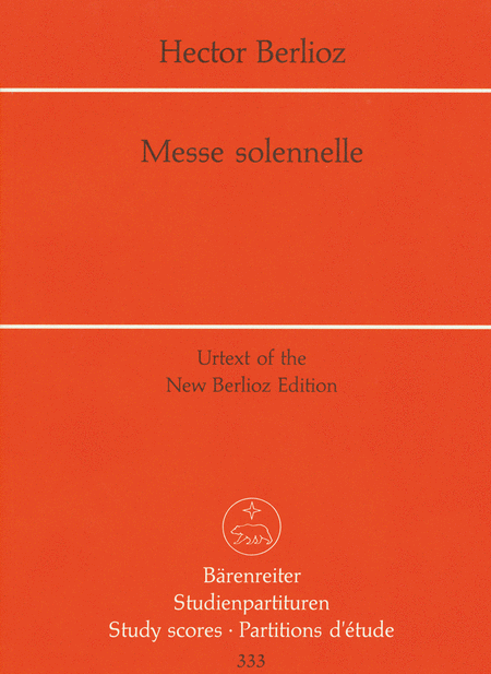 Messe solennelle Hol 20