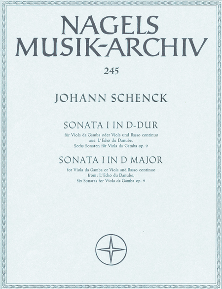 Sonata I aus