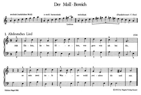 Das erste Klavierbuch fur den Einzel- und Gruppenunterricht. Band 3
