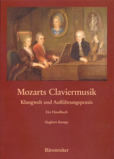 Mozarts Claviermusik