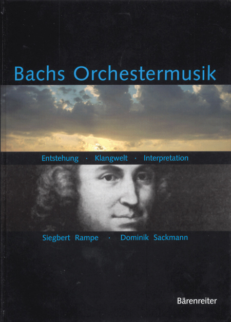 Bachs Orchestermusik