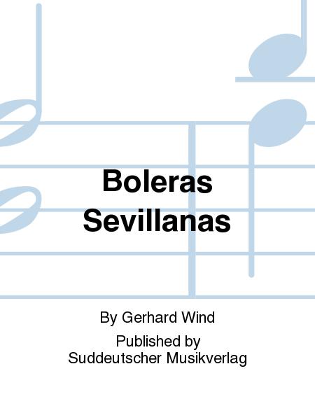 Boleras Sevillanas