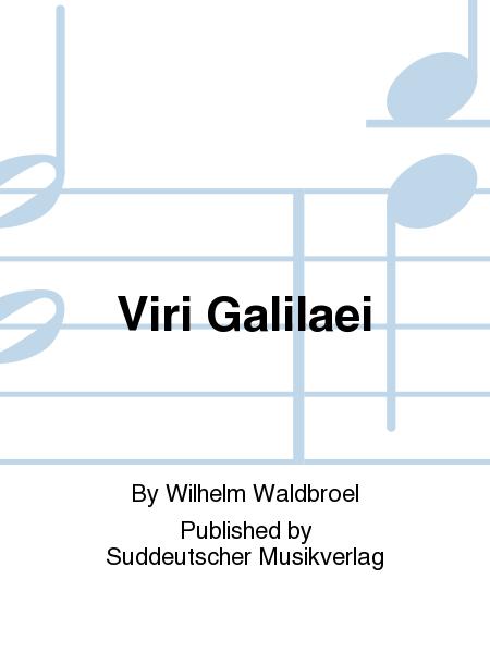 Viri Galilaei