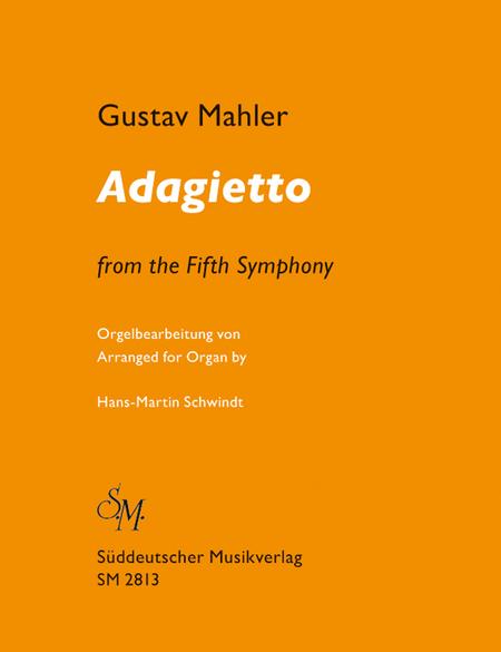 Adagietto aus der 5. Symphonie