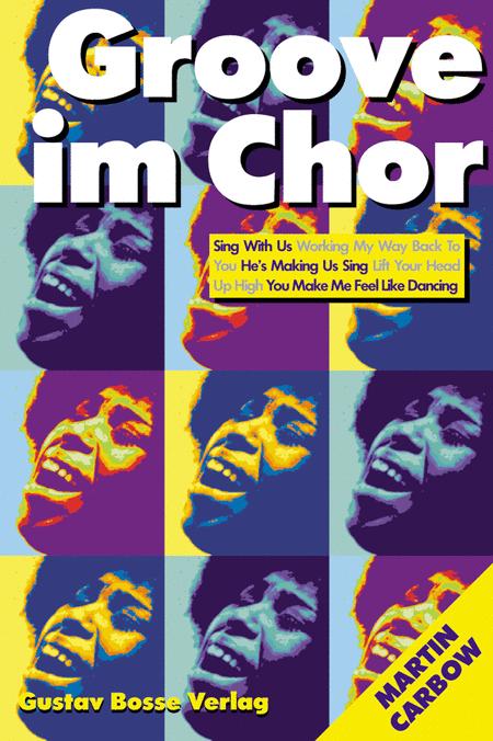 Groove im Chor, Heft 1