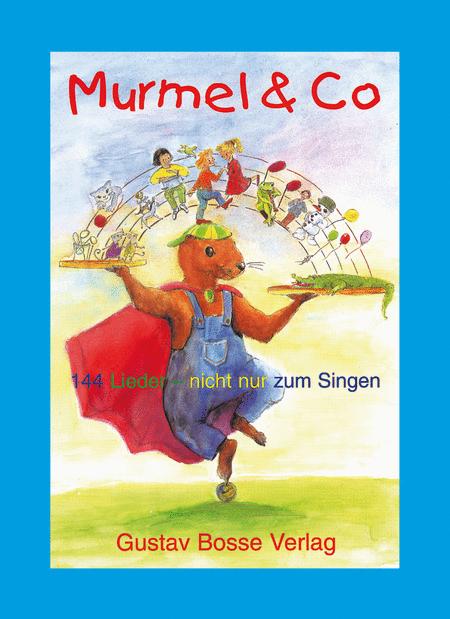 Spiel und Klang. Murmel & Co