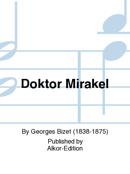 Doktor Mirakel