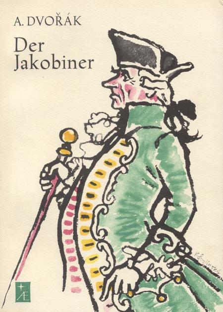 Der Jakobiner, Op. 84