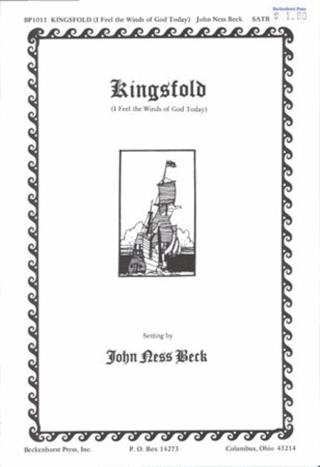 Kingsfold (I Feel the Winds of God)