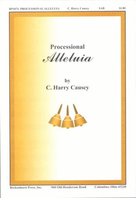 Processional Alleluia