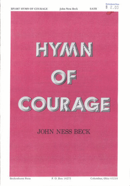 Hymn of Courage (Archive)