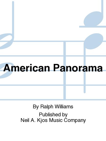 American Panorama