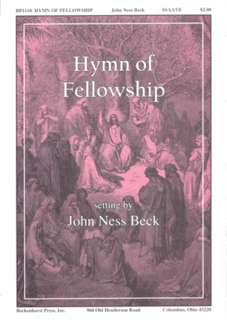 Hymn of Fellowship