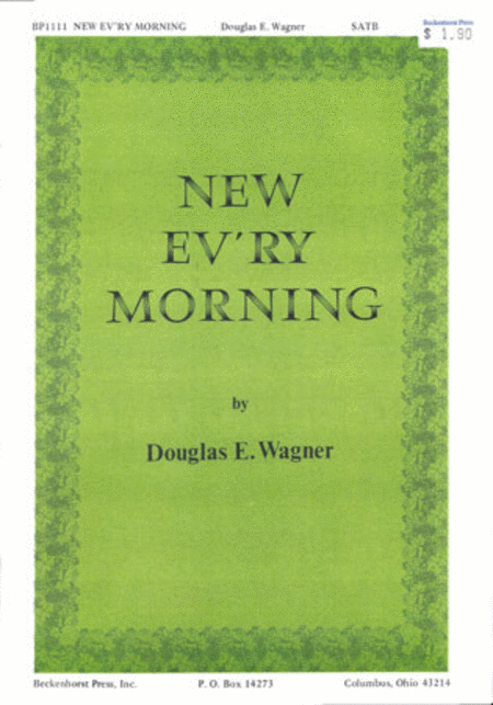 New Every Morning (Archive)
