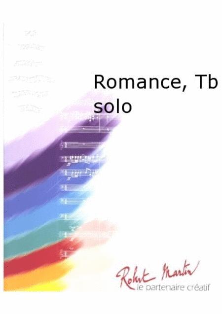 Romance, Trombone Solo