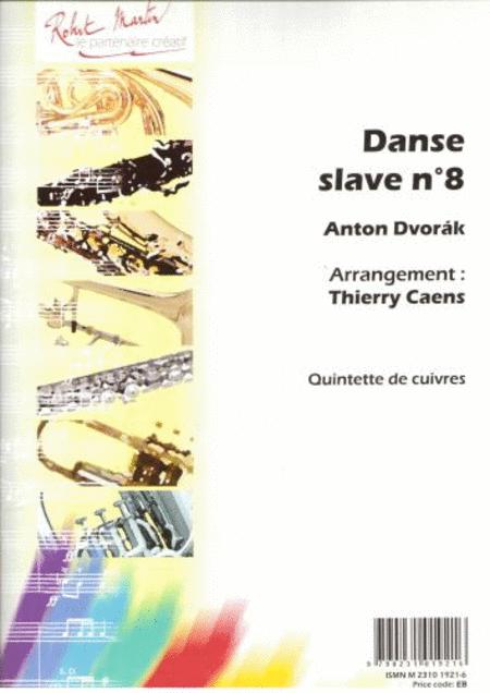 Danse Slave No.8