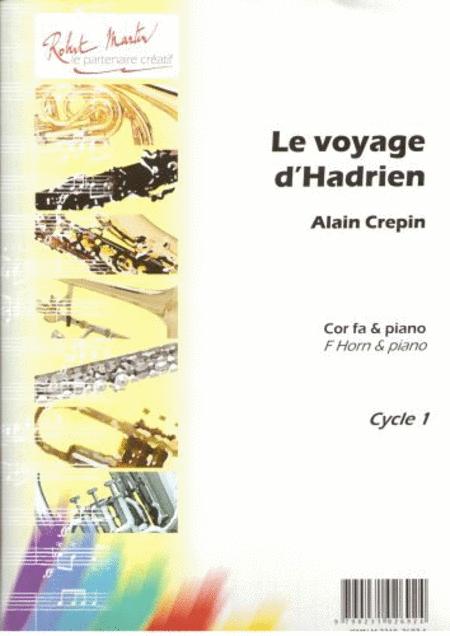 Le Voyage d'Hadrien, Fa ou Mib
