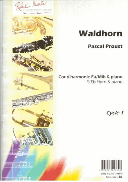 Waldhorn, Fa ou Mib