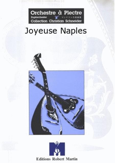 Joyeuse Naples