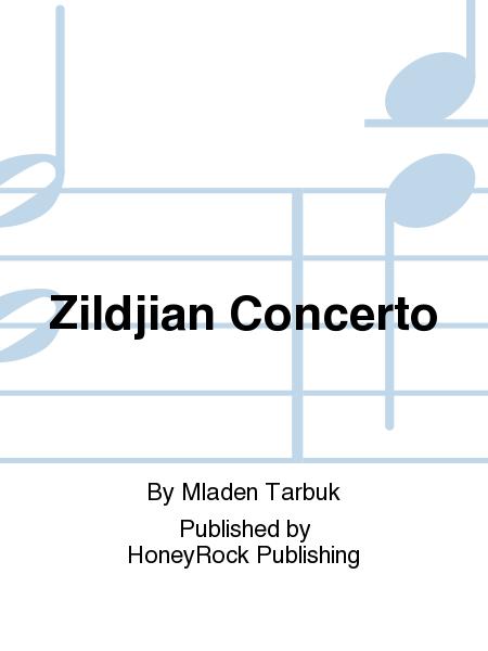 Zildjian Concerto