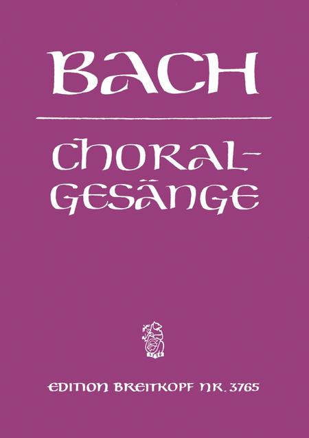 389 Choralgesange