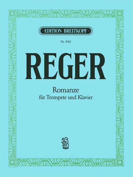 Romanze G-dur