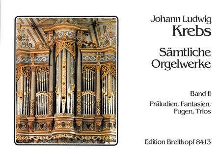 Samtliche Orgelwerke 2 Prakt.