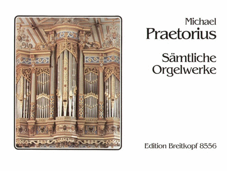 Samtliche Orgelwerke