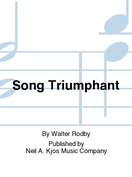 Song Triumphant