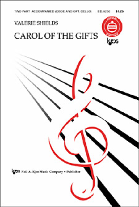 Carol of the Gifts